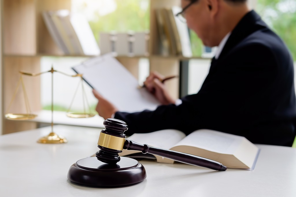 employment mediation services