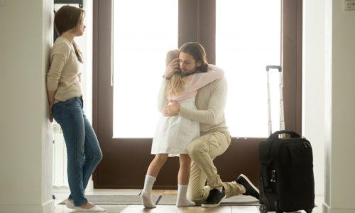 Surviving a Grey Divorce