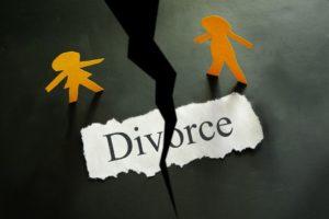 Surviving a Divorce