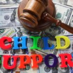 child support and law