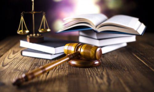 Facing a Court Case